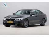 BMW 5 Serie 540i High Executive M-sportpakket/ 19inch/ Head-Up