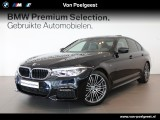 BMW 5 Serie Sedan 520i M-Sport High Executive