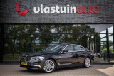 BMW 5 Serie 520d High Executive , 190PK, Schuif-kanteldak, Leer,