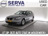 BMW 5 Serie Touring 520i Corporate Lease Business Line