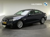 BMW 5 Serie 520i Luxury Edition