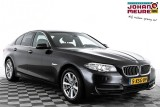 BMW 5 Serie 520 i High Executive | LEDER | XENON | LANE Ass. | Head Up -A.S. ZONDAG OPEN!-