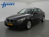 BMW 5 Serie 530i EXECUTIVE 232 PK AUT. *YOUNGTIMER* + HEAD-UP / COMFORTSTOELEN / SCHUIFDAK /
