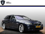 "BMW 5 Serie Touring 530d High Executive M pakket 20""LM Keyless Leer Navi 245PK!"
