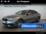 BMW 5 Serie 520i M-Sport High Executive Edition