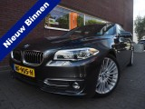 BMW 5 Serie 520D LCI Luxury Edition M-Sport LED Leder Navi Uniek!