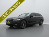 BMW 5 Serie Touring 520d High Executive *AUTOMAAT* / PANORAMADAK / LEDER / NAVI - CAMERA / P