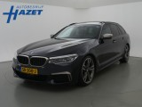 BMW 5 Serie Touring M550d XDRIVE HIGH EXECUTIVE 400 PK AUT8 NIEUWPRIJS  ac 159.500,-