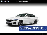 BMW 5 Serie Sedan 530i High Executive M Sport - Tijdelijk met 1,99% rente!