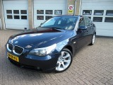 BMW 5 Serie 540i High Executive NL auto! Nieuwe Distributiekettingen!