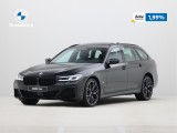 BMW 5 Serie Touring 530d M Sport High Executive