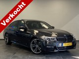 BMW 5 Serie 530d High Executive M-pakket Schuif/kantel-dak Full-Led