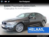 BMW 5 Serie Sedan 520i M-Sport High Executive Edition