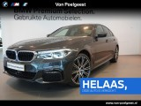 BMW 5 Serie Sedan 530e iPerformance High Executive