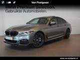 BMW 5 Serie Sedan 520i High Executive, M-Performance