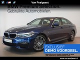 BMW 5 Serie Sedan 520i High Executive