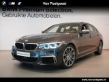 BMW 5 Serie Sedan M550i xDrive High Executive