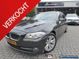 BMW 5 Serie Touring 520d Aut8 High Executive NaviProf|Panorama|Leder|Xenon