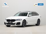 BMW 5 Serie Touring 530i M Sport High Executive
