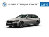 BMW 5 Serie Touring 520i High Executive Edition | M-Sport Plus Pack | Safety Pack | Personal