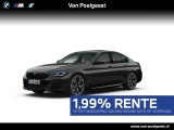BMW 5 Serie Sedan 530i High Executive M Sport Tijdelijk met 1,99% rente!