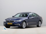 BMW 5 Serie 520i High Exe Luxuryline Aut.