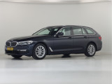 BMW 5 Serie 520D 191 PK Steptronic8 Touring High Executive