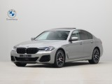 BMW 5 Serie Sedan 545e xDrive High Executive Edition