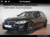 BMW 5 Serie Touring 520i High Executive Edition M-Sport, Trekhaak, Panoramadak