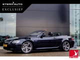 BMW 6 Serie Cabrio M6 Automaat