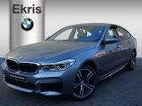 BMW 6 Serie 630d Gran Turismo High Executive M Sportpakket