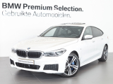 BMW 6 Serie Gran Turismo 640I HIGH EXECUTIVE
