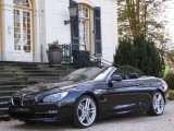 BMW 6 Serie Cabrio 640 640i High Executive