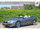 BMW 6 Serie Cabrio 640i High Exe | Night Vision | Nappa vol-leder | Dynamic drive | Keramisc