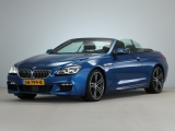 BMW 6 Serie Cabrio 640I M Sport High Executive
