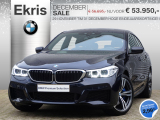 BMW 6 Serie Gran Turismo 630i Aut. High Executive M Sportpakket 20""