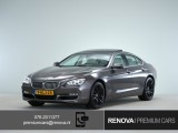 BMW 6 Serie Gran Coupé 650xi 650i xDrive High Executive | Individual Pakket | Leder | Comfor