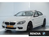 BMW 6 Serie Gran Coupé 640i High Executive M-Sport | Navigatie Professional | Leder | Comfor