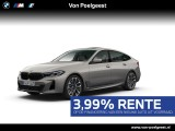 BMW 6 Serie Gran Turismo 640i M-Sport High Executive
