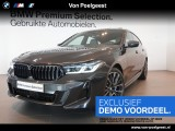 BMW 6 Serie Gran Turismo 630i M-Sport High Executive