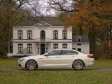 BMW 6 Serie Gran Coupé 640i High Executive | Full BMW Individual!