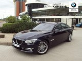 BMW 7 Serie 730d High Executive Limousine Automaat
