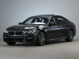 BMW 7 Serie 750Ld xDrive High Executive Manufactur Edition