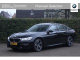 BMW 7 Serie 740i Sedan High Executive M-Sport/Remote parking/Innovation