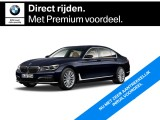 BMW 7 Serie 740Ld xDrive High Executive