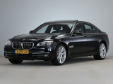 BMW 7 Serie 740D INDIVIDUAL EDITION