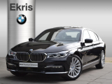 BMW 7 Serie 730d Sedan Aut. High Executive