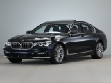 BMW 7 Serie 750i xDrive High Executive
