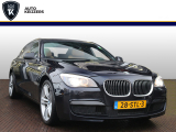 BMW 7 Serie 740D M sport HIGH EXECUTIVE Softclose Panodak Stoelvent. HUD 306PK!