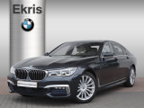 BMW 7 Serie 740d xDrive Aut. High Executive M Sportpakket